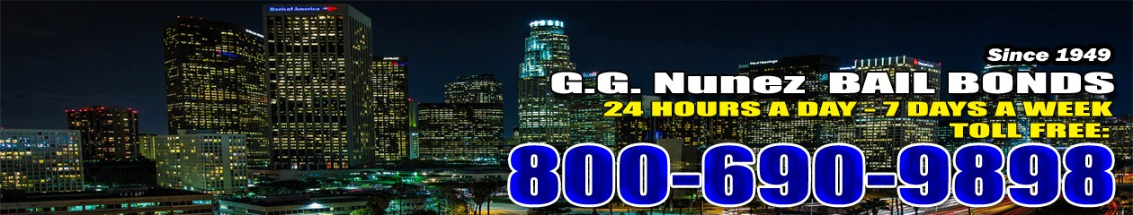 G.G. Nunez Bail Bonds – Compton